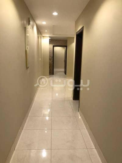 فلیٹ 4 غرف نوم للبيع في جدة، المنطقة الغربية - شقق فاخرة للبيع بأسعار مناسبة في مخطط الفهد، شمال جدة