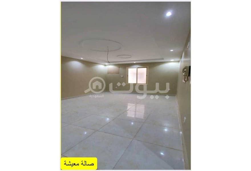 شقة | إفراغ فوري للبيع في حي الواحة، شمال جدة