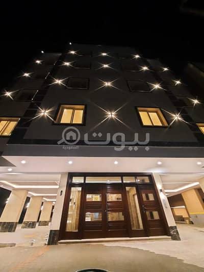 شقة 5 غرف نوم للبيع في جدة، المنطقة الغربية - شقة للبيع في حي الواحة، شمال جدة | 5 غرف