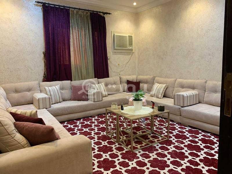 شقة مفروشة للبيع بالواحة، شمال جدة