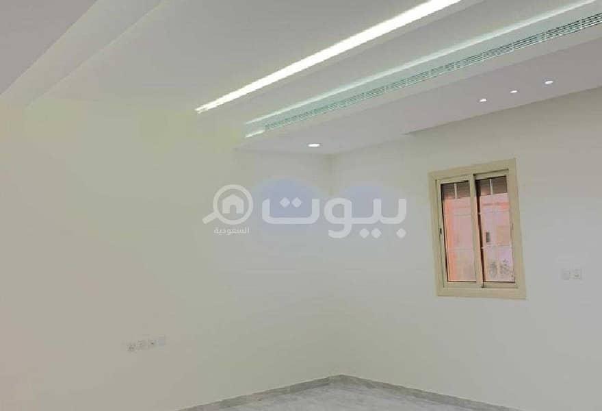شقة أمامية للبيع في الواحة، شمال جدة