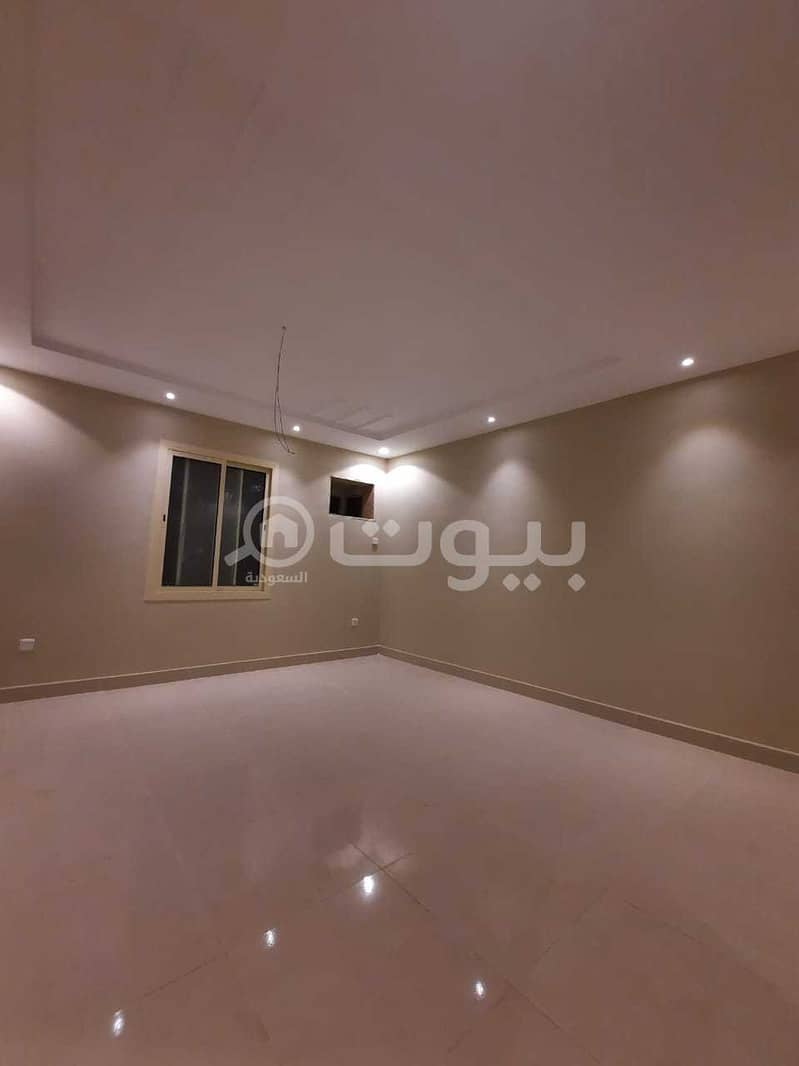 شقة جاهزة للبيع بالواحة شمال جدة