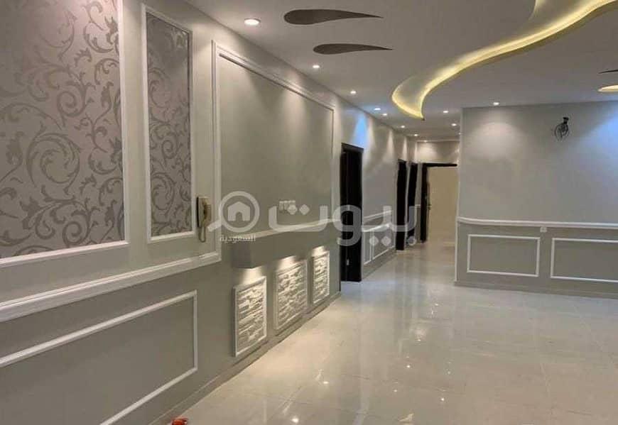 Apartment for sale in Al Bayaa Scheme, Taif