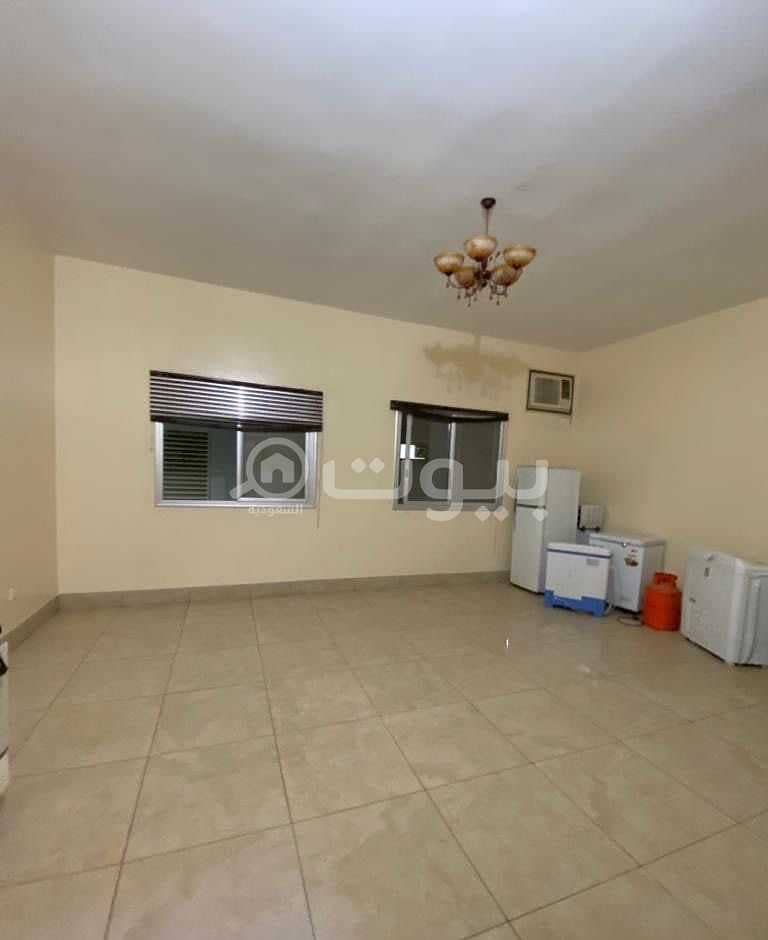 Apartment For Sale In Masarrah, Taif