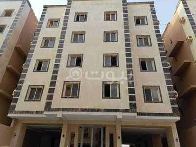 شقة 5 غرف نوم للبيع في جدة، المنطقة الغربية - للبيع شقة في الواحة، شمال جدة