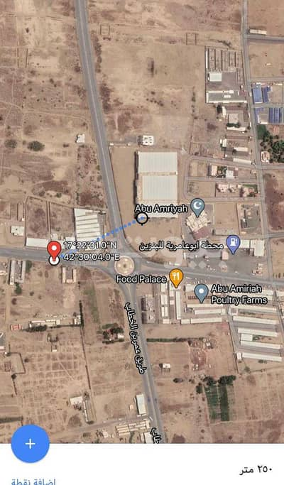 Commercial Land for Sale in Baish, Jazan Region - Commercial Land For Sale In Baish, Jazan Region