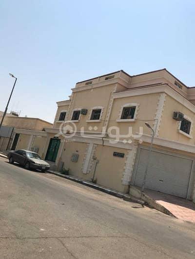 عمارة سكنية 10 غرف نوم للبيع في تبوك، منطقة تبوك - عمارة سكنية مع سطح صغير للبيع بالعزيزية القديمة، تبوك