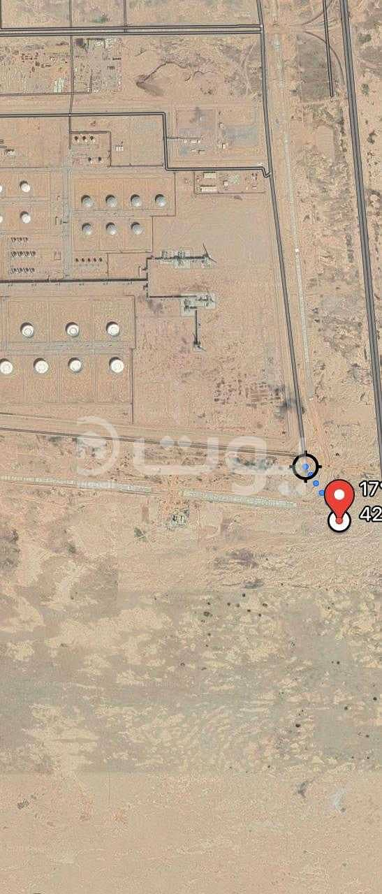 Commercial Land For Sale In Jazan Economic City