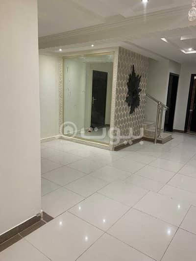 5 Bedroom Flat for Sale in Riyadh, Riyadh Region - For sale a luxurious two-Floor apartment in Al Yasmin, north of Riyadh