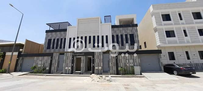 3 Bedroom Floor for Rent in Riyadh, Riyadh Region - Floor For Rent In Al Izdihar, East Riyadh