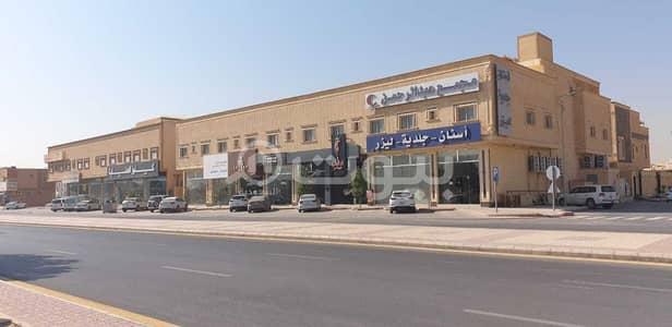 Residential Building for Sale in Riyadh, Riyadh Region - Residential Building For Sale In Al Munsiyah, East Riyadh
