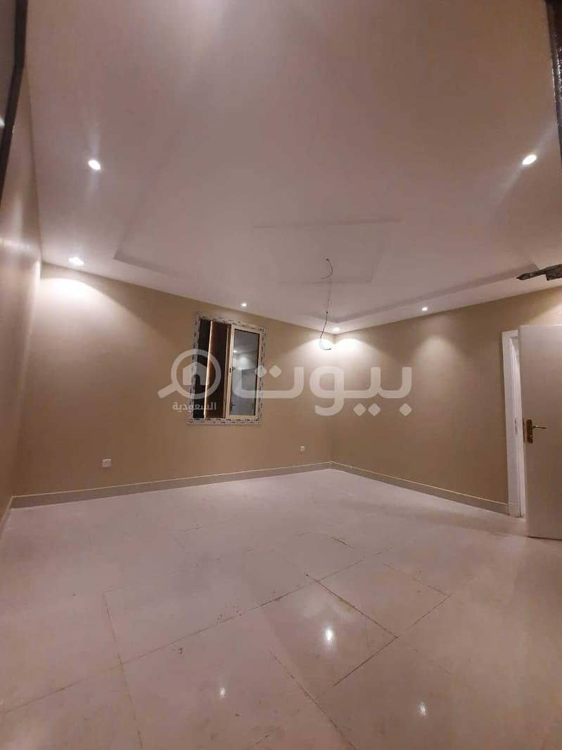 Luxury 5 BR apartment for sale in Al Waha, North Jeddah