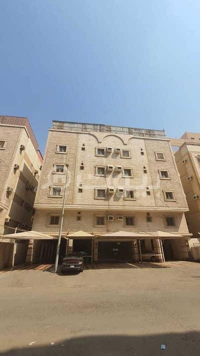 شقة 3 غرف نوم للبيع في جدة، المنطقة الغربية - شقة 3 غرف للبيع حي المنار ، شمال جدة
