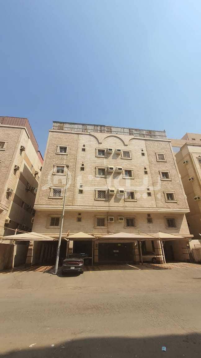 شقة 3 غرف للبيع حي المنار ، شمال جدة