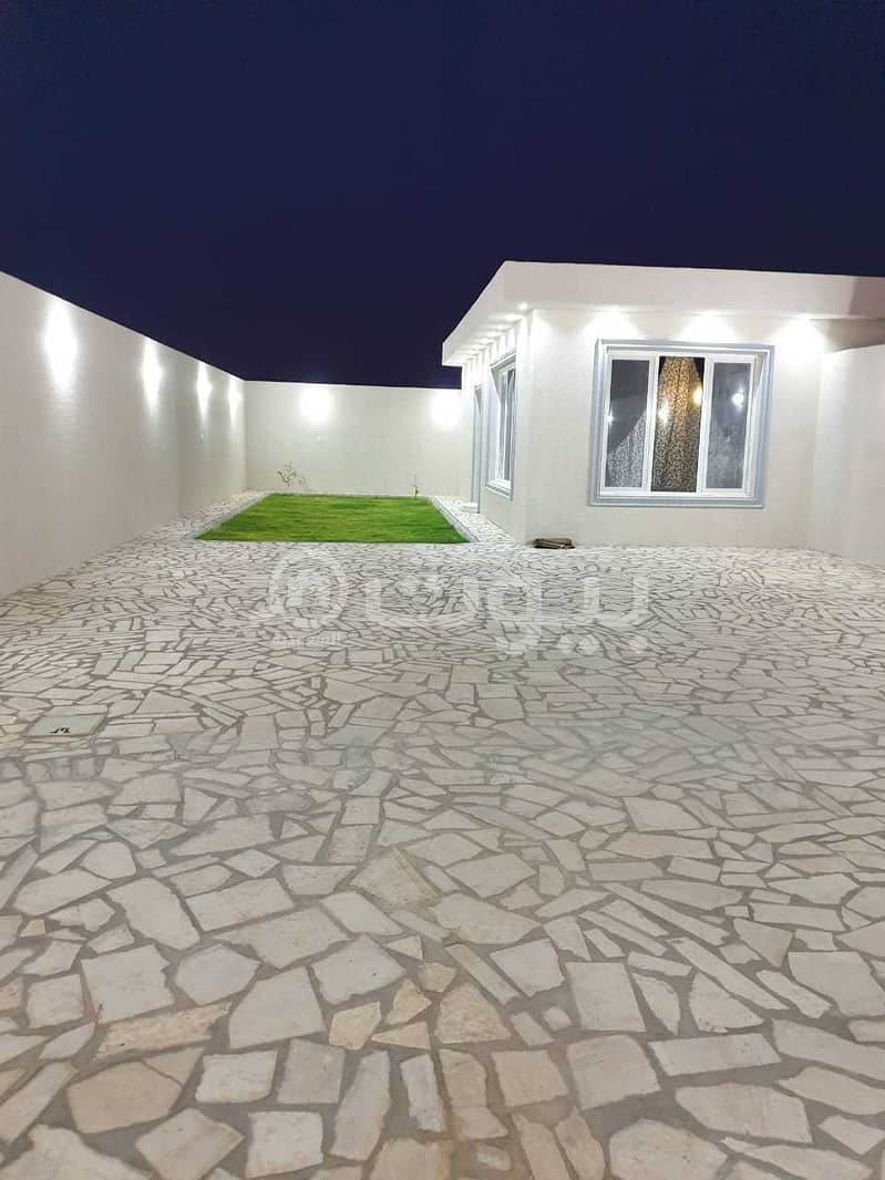 2 Chalets for sale in Al Naqeeb, Buraydah