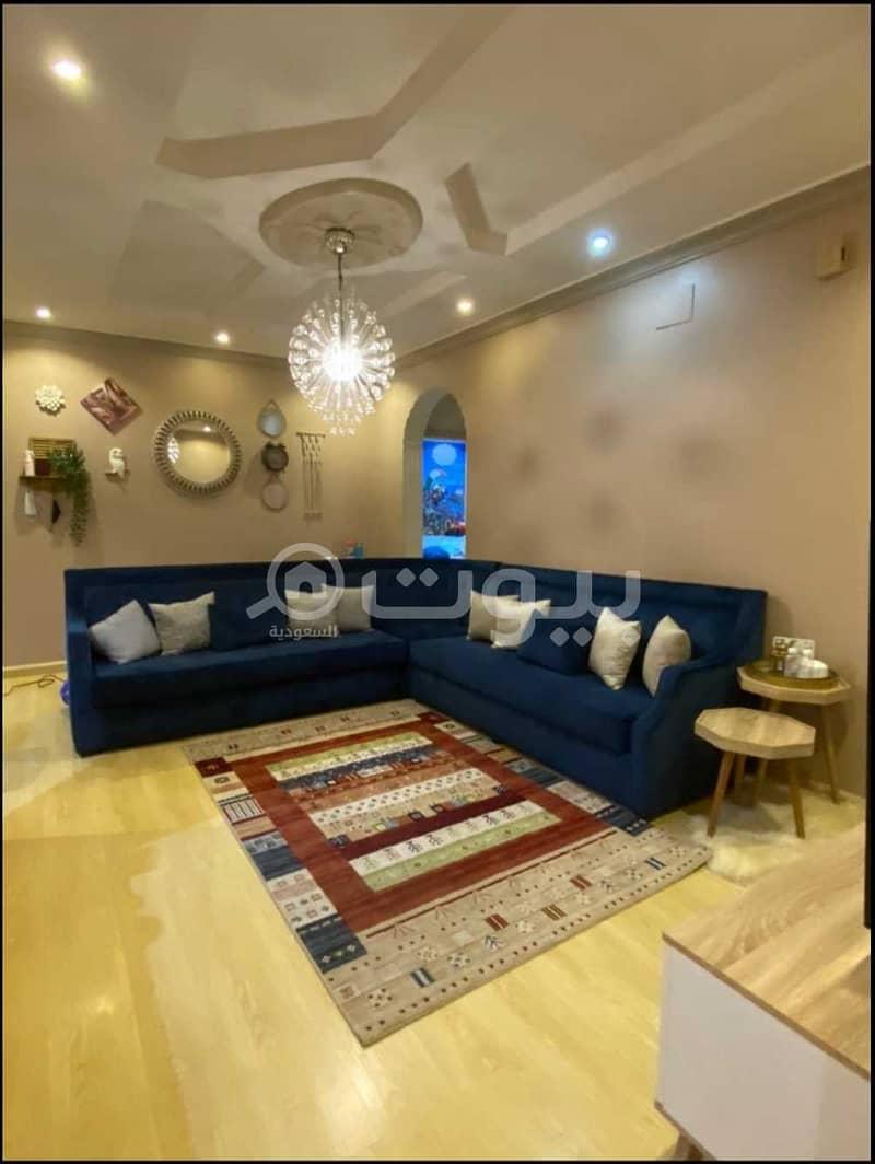 شقة فاخرة للبيع في حي المنار، شمال جدة