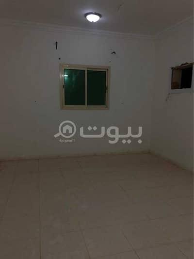 شقة 3 غرف نوم للايجار في الرياض، منطقة الرياض - شقة دور أول للإيجار بظهرة لبن، غرب الرياض