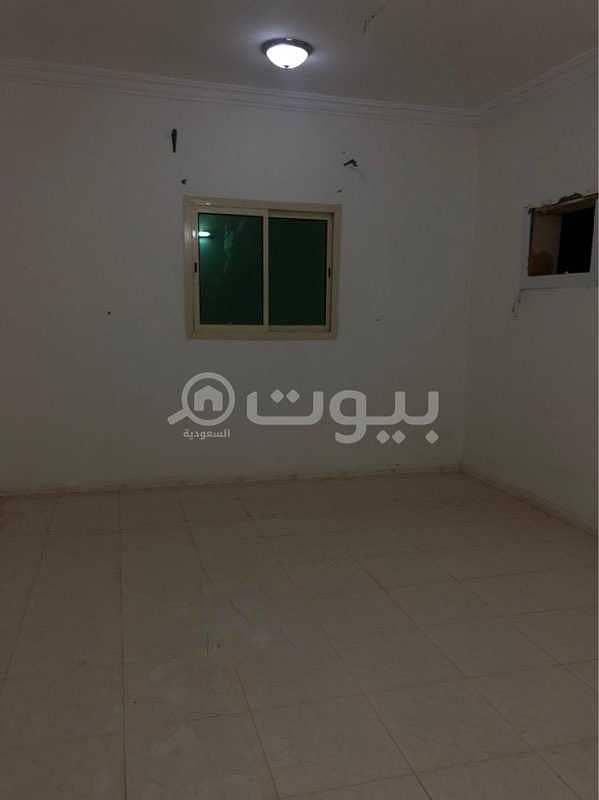 شقة دور أول للإيجار بظهرة لبن، غرب الرياض