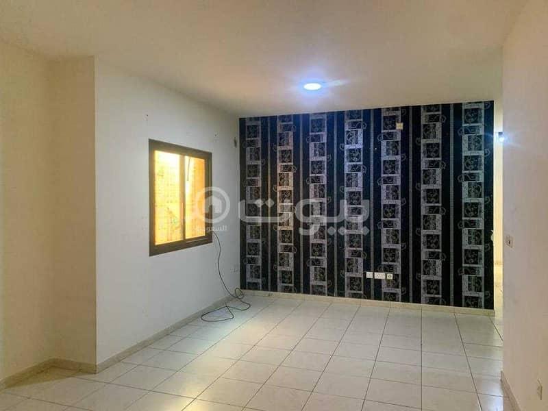 For rent an apartment with parking in Al Suwaidi, West Riyadh | 3 BR