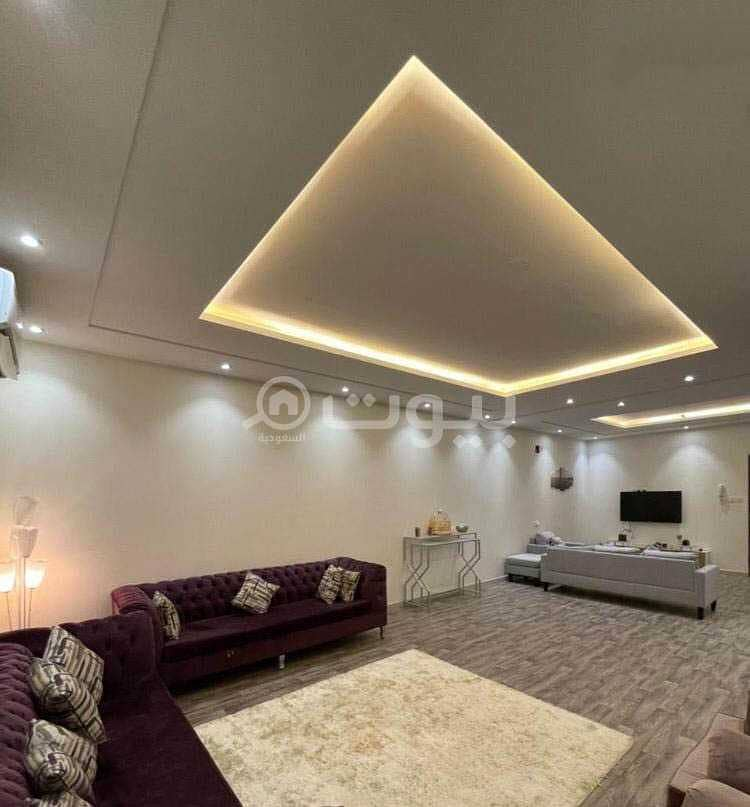 Apartment for sale in Dhahrat Laban, West Riyadh
