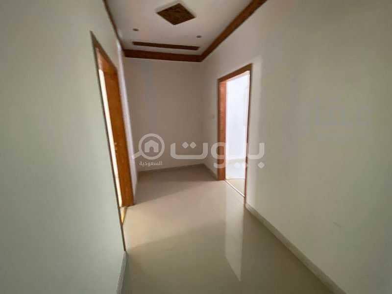 للإيجار شقة في ظهرة لبن، غرب الرياض
