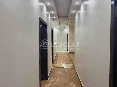 فلیٹ 3 غرف نوم للايجار في الرياض، منطقة الرياض - شقة للإيجار في ظهرة لبن، غرب الرياض