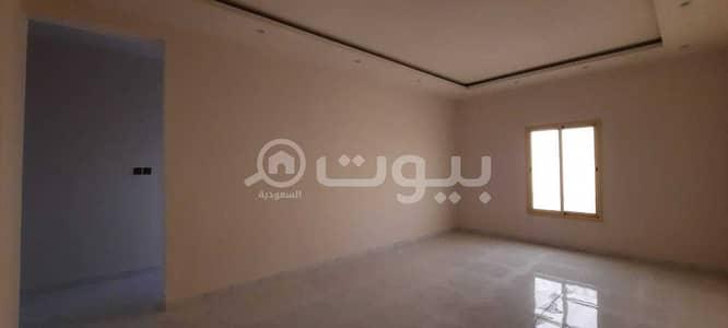 3 Bedroom Apartment for Sale in Riyadh, Riyadh Region - 1st Floor Apartment for sale in Dhahrat Laban, West of Riyadh