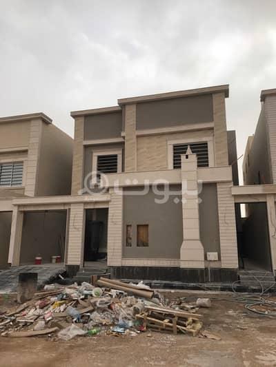 12 Bedroom Villa for Sale in Riyadh, Riyadh Region - Villa | 1 floor and 3 apartments for sale in Al Saadah, East Riyadh