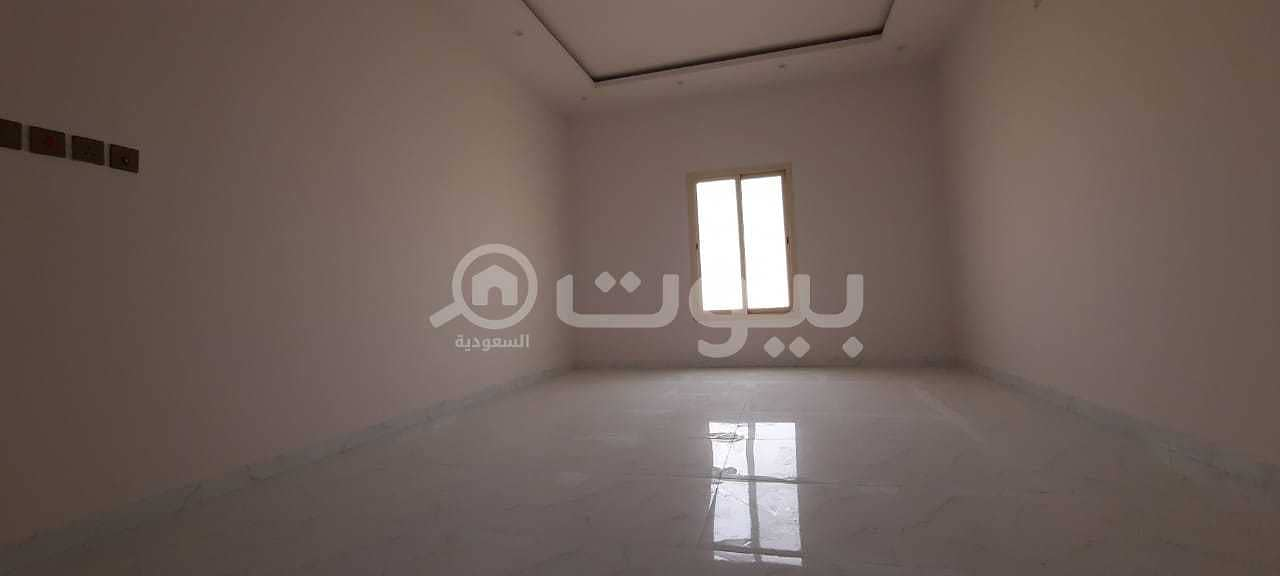 Luxurious apartment | 139 SQM | for sale in Dhahrat Laban, west of Riyadh