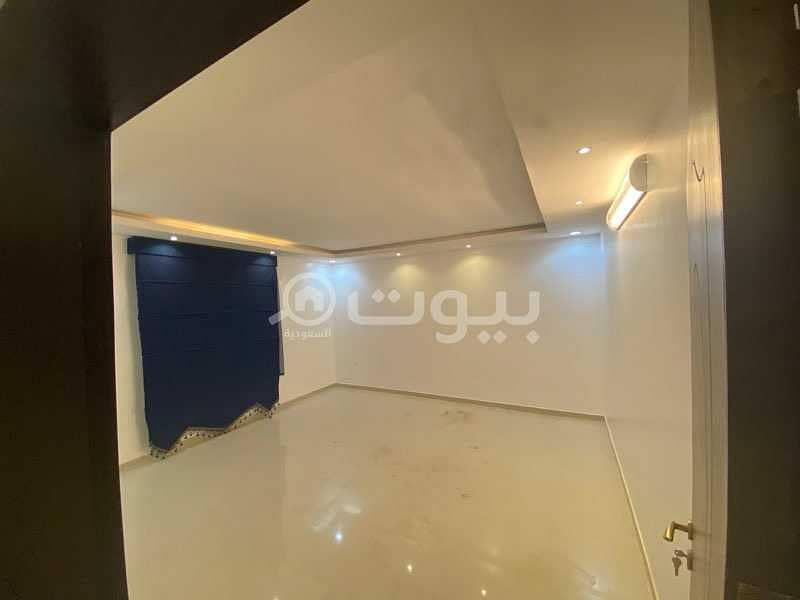 شقة للإيجار بظهرة لبن، غرب الرياض | 4 غرف