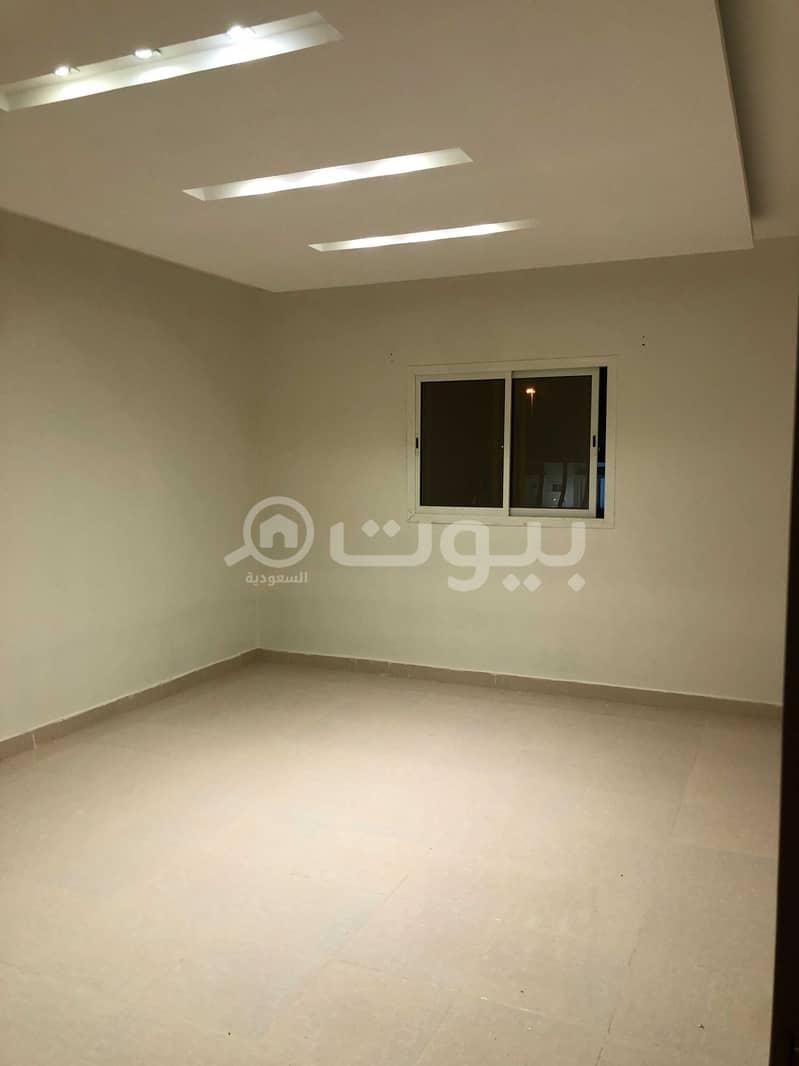 Apartment For Rent In Dhahrat Laban, West Riyadh