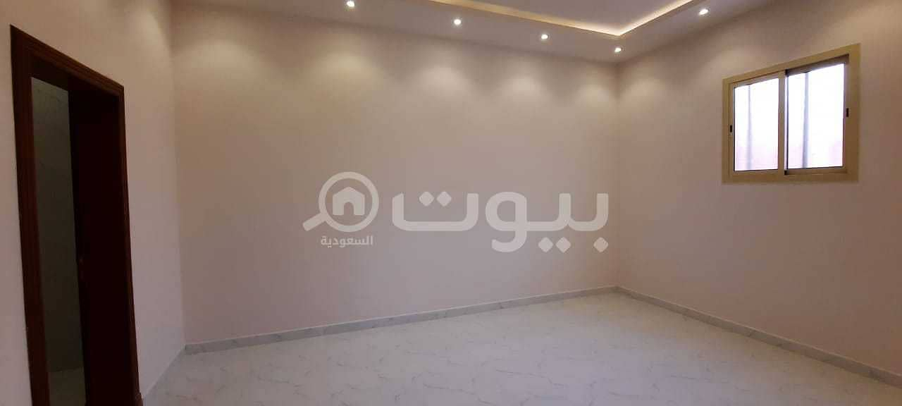 Apartment | 3 BDR for sale in Dhahrat Laban, West of Riyadh