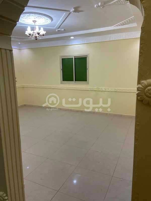 دور للإيجار بحي النهضة، شرق الرياض