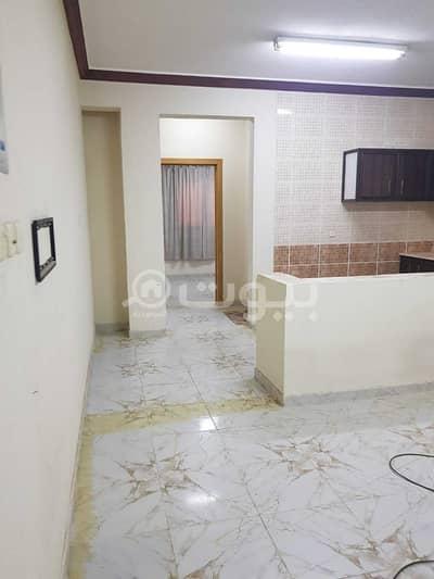 فلیٹ 1 غرفة نوم للايجار في الرياض، منطقة الرياض - شقة للإيجار في الخليج، شرق الرياض