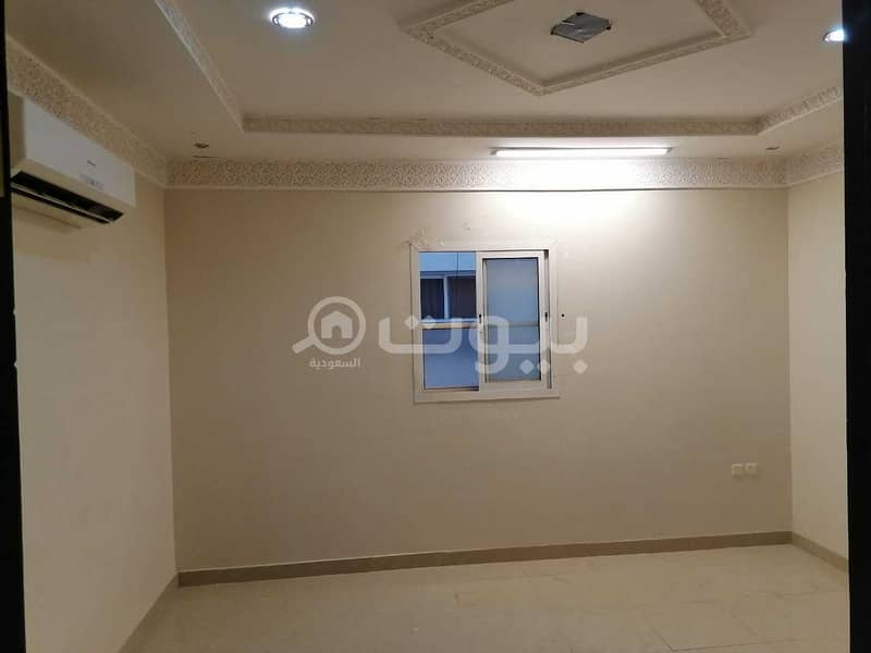 Apartment For Rent In King Faisal, East of Riyadh