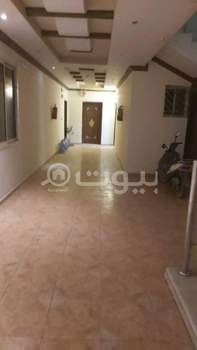1 Bedroom Flat for Rent in Riyadh, Riyadh Region - 1 BR apartment for rent in King Faisal, East of Riyadh