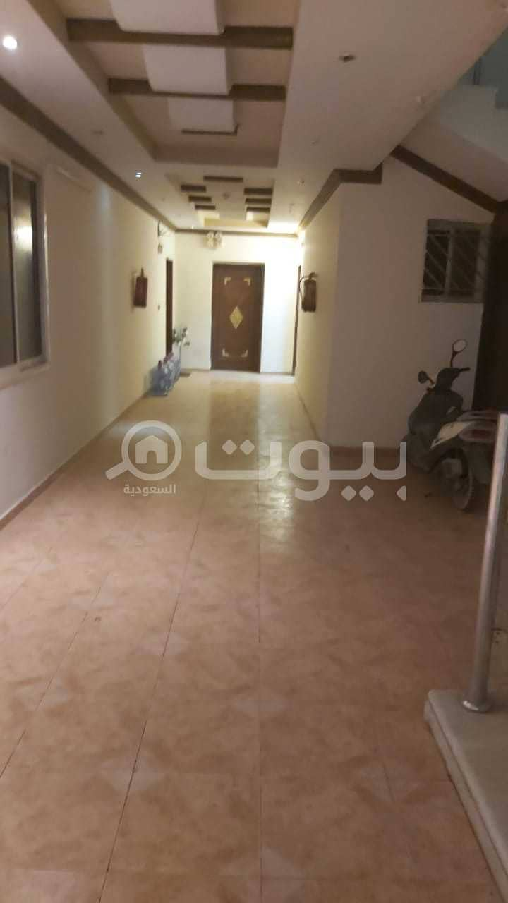 1 BR apartment for rent in King Faisal, East of Riyadh