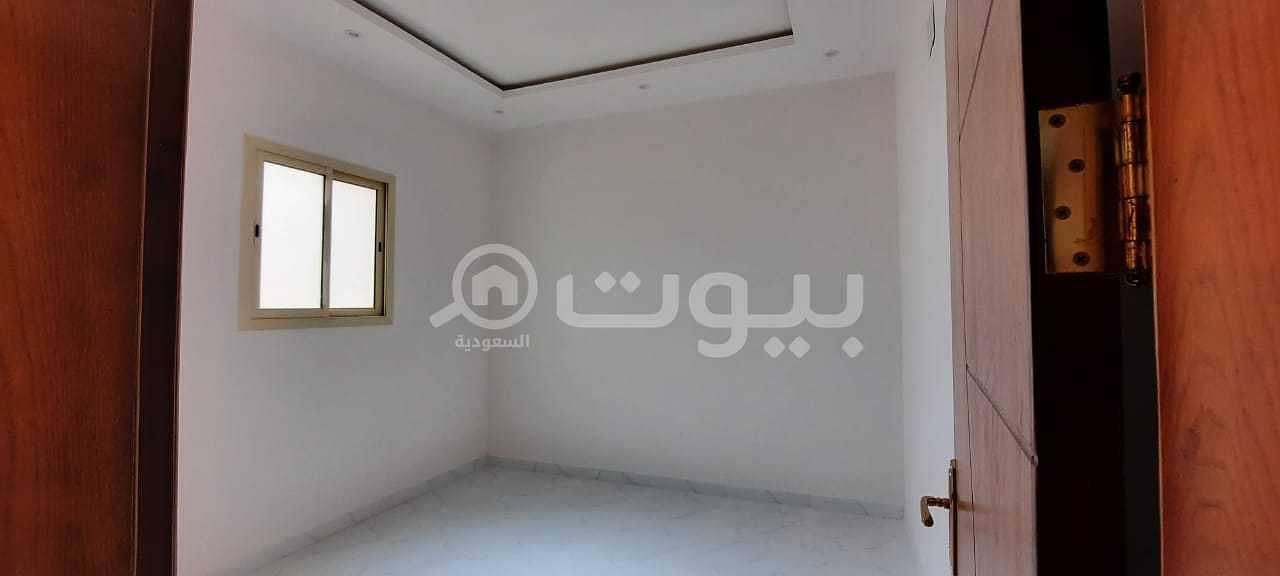 For Sale Luxury Apartment In Dhahrat Laban, West Riyadh
