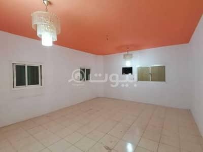 3 Bedroom Floor for Rent in Riyadh, Riyadh Region - Floor For Rent In King Faisal, East Riyadh
