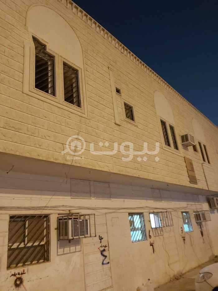 2 BR Apartment for sale in Al Khaleej, east of Riyadh