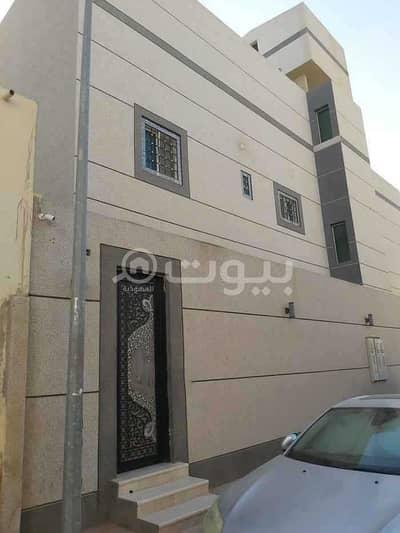 1 Bedroom Apartment for Rent in Riyadh, Riyadh Region - Apartment for rent in King Faisal, east of Riyadh