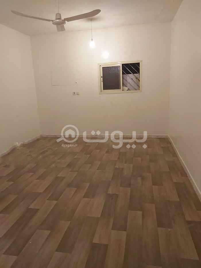 Apartment with park for rent in Al Nahdah, east of Riyadh