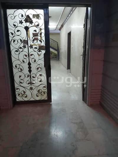 1 Bedroom Flat for Rent in Riyadh, Riyadh Region - Apartment for rent in King Faisal, east of Riyadh