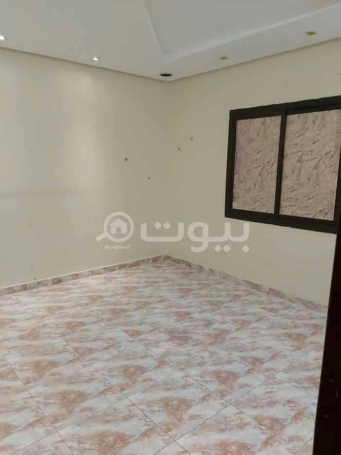 Apartment for rent in Asim Al Kateb Street - King Faisal, East Riyadh