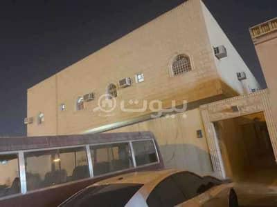 1 Bedroom Flat for Rent in Riyadh, Riyadh Region - Apartment | 1 BDR for rent in Al Khaleej, East of Riyadh