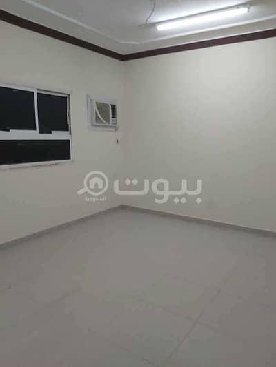 2 Bedroom Flat for Rent in Riyadh, Riyadh Region - Singles apartment   2BR for rent in Al Nahdah, east of Riyadh