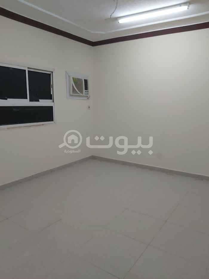 Singles apartment | 2BR for rent in Al Nahdah, east of Riyadh