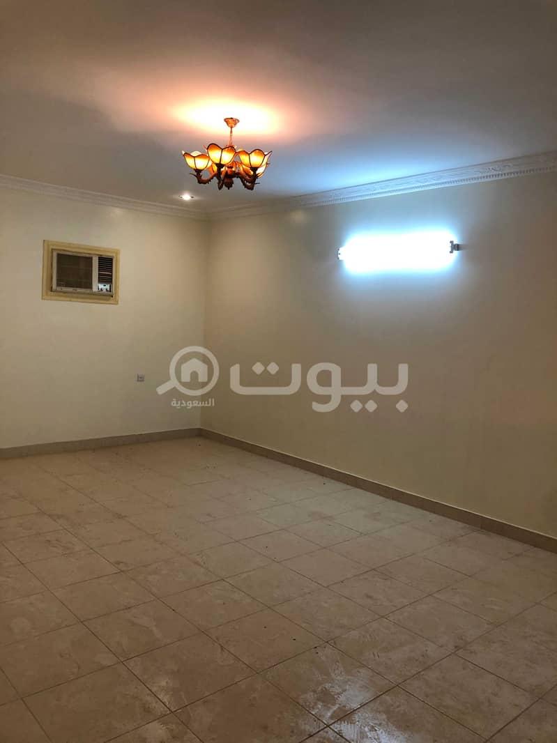 شقة للإيجار في ظهرة لبن، غرب الرياض