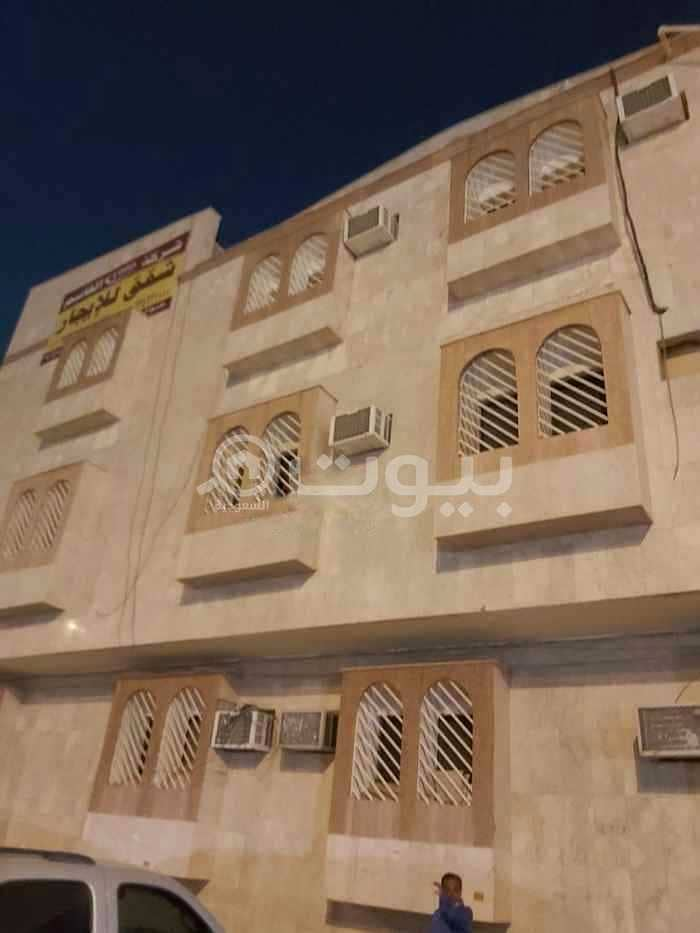 Apartment For Rent In Al Khaleej District, East Riyadh