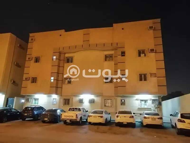 Apartment for rent in Al Munsiyah, east of Riyadh   2 BR